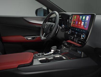 2022 Lexus NX 450h+ F Sport 18