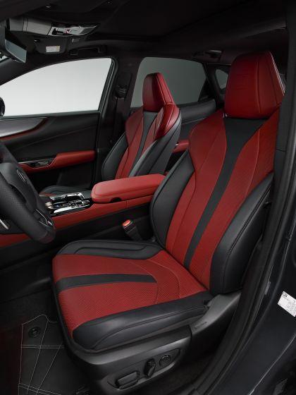 2022 Lexus NX 450h+ F Sport 19
