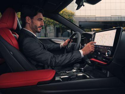 2022 Lexus NX 450h+ F Sport 22