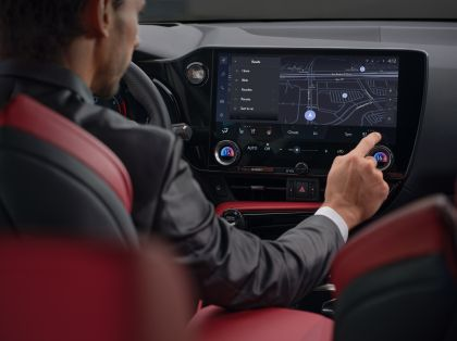 2022 Lexus NX 450h+ F Sport 23