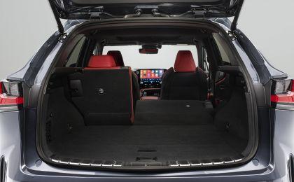 2022 Lexus NX 450h+ F Sport 25