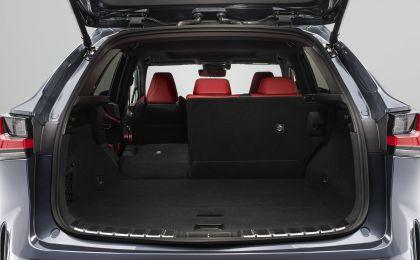 2022 Lexus NX 450h+ F Sport 26