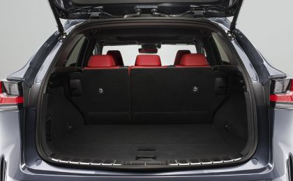 2022 Lexus NX 450h+ F Sport 27