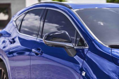 2022 Lexus NX 450h+ F Sport 34