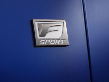 2022 Lexus NX 450h+ F Sport 36