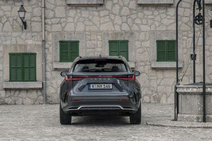 2022 Lexus NX 450h+ F Sport 44