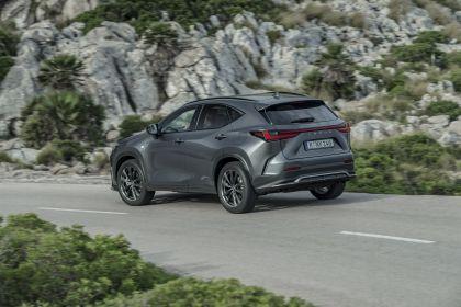 2022 Lexus NX 450h+ F Sport 76