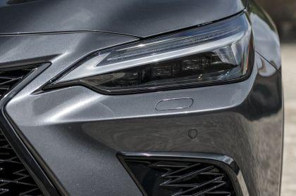 2022 Lexus NX 450h+ F Sport 90