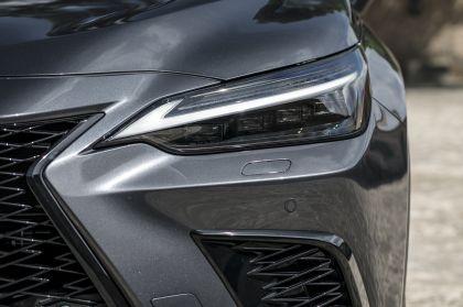 2022 Lexus NX 450h+ F Sport 91