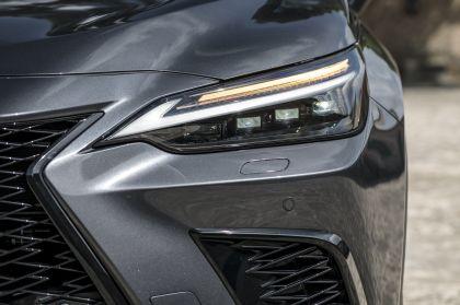2022 Lexus NX 450h+ F Sport 93