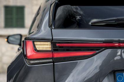 2022 Lexus NX 450h+ F Sport 95