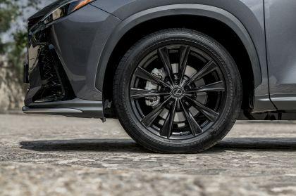 2022 Lexus NX 450h+ F Sport 102