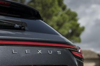 2022 Lexus NX 450h+ F Sport 104