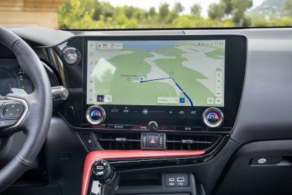 2022 Lexus NX 450h+ F Sport 111