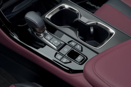 2022 Lexus NX 450h+ F Sport 116