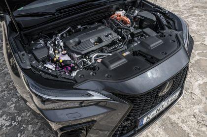 2022 Lexus NX 450h+ F Sport 118
