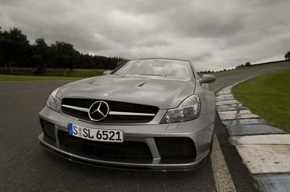 2008 Mercedes-Benz SL65 Amg Black Series 17