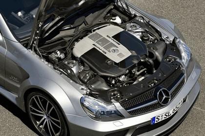 2008 Mercedes-Benz SL65 Amg Black Series 28