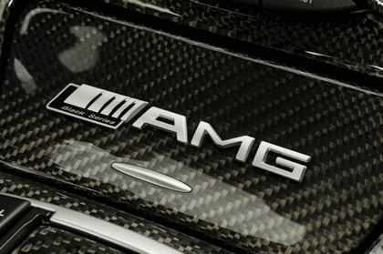 2008 Mercedes-Benz SL65 Amg Black Series 29