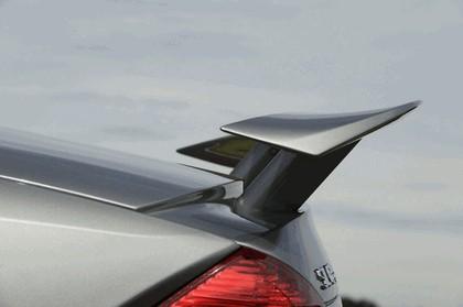 2008 Mercedes-Benz SL65 Amg Black Series 32