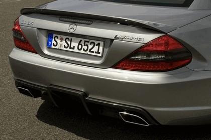 2008 Mercedes-Benz SL65 Amg Black Series 35