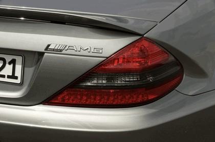 2008 Mercedes-Benz SL65 Amg Black Series 36