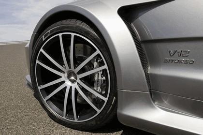 2008 Mercedes-Benz SL65 Amg Black Series 38