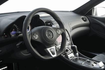 2008 Mercedes-Benz SL65 Amg Black Series 42