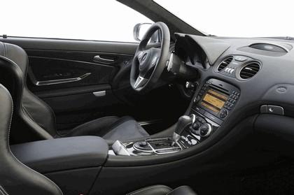 2008 Mercedes-Benz SL65 Amg Black Series 44