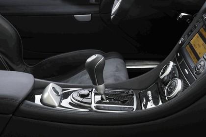 2008 Mercedes-Benz SL65 Amg Black Series 45