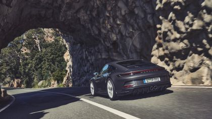 2021 Porsche 911 ( 992 ) GT3 with Touring package 4