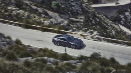 2021 Porsche 911 ( 992 ) GT3 with Touring package 10