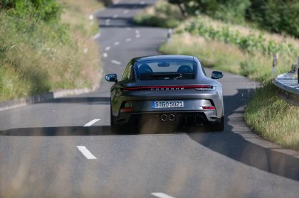 2021 Porsche 911 ( 992 ) GT3 with Touring package 22