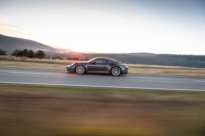 2021 Porsche 911 ( 992 ) GT3 with Touring package 30
