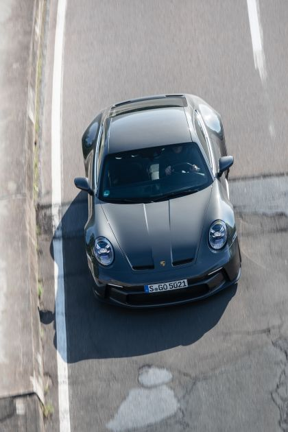 2021 Porsche 911 ( 992 ) GT3 with Touring package 47