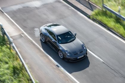 2021 Porsche 911 ( 992 ) GT3 with Touring package 48