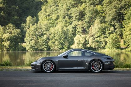2021 Porsche 911 ( 992 ) GT3 with Touring package 51