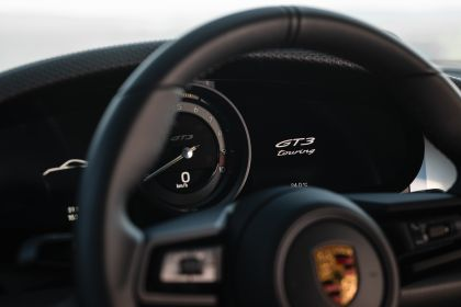 2021 Porsche 911 ( 992 ) GT3 with Touring package 68