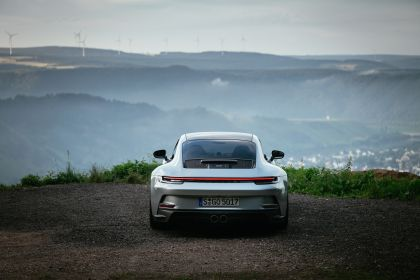 2021 Porsche 911 ( 992 ) GT3 with Touring package 73