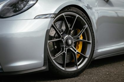 2021 Porsche 911 ( 992 ) GT3 with Touring package 99