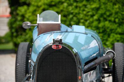 1934 Bugatti Type 59 5