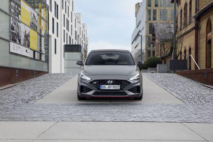 2021 Hyundai i30 Fastback N 2
