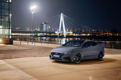 2021 Hyundai i30 Fastback N 4