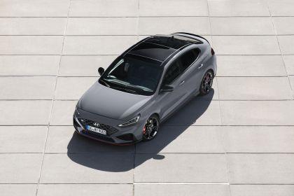 2021 Hyundai i30 Fastback N 5
