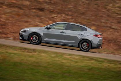 2021 Hyundai i30 Fastback N 12