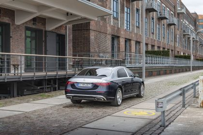 2021 Mercedes-Maybach S 580 4Matic 19