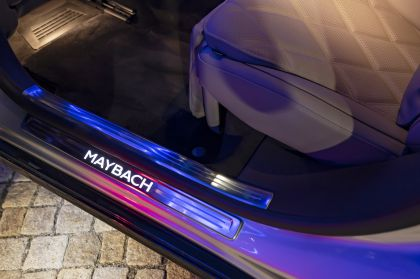 2021 Mercedes-Maybach S 580 4Matic 61