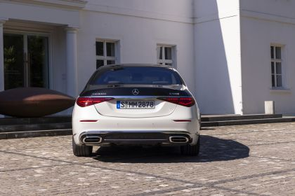 2021 Mercedes-Maybach S 680 4Matic 15
