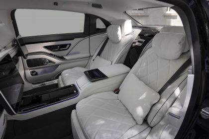 2021 Mercedes-Maybach S 680 4Matic 49