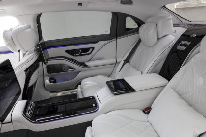2021 Mercedes-Maybach S 680 4Matic 50